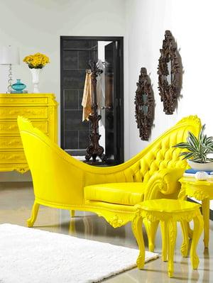 La influencia del mobiliario en nuestras emociones