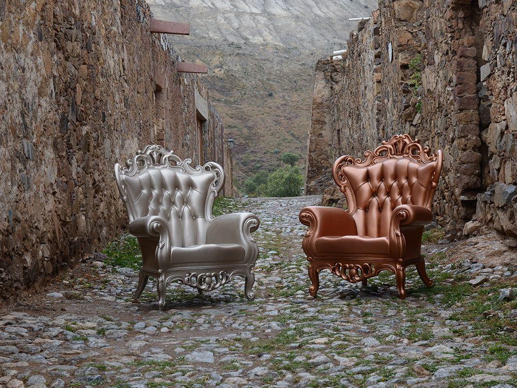 Los cinco sillones de diseño más icónicos de todos los tiempos