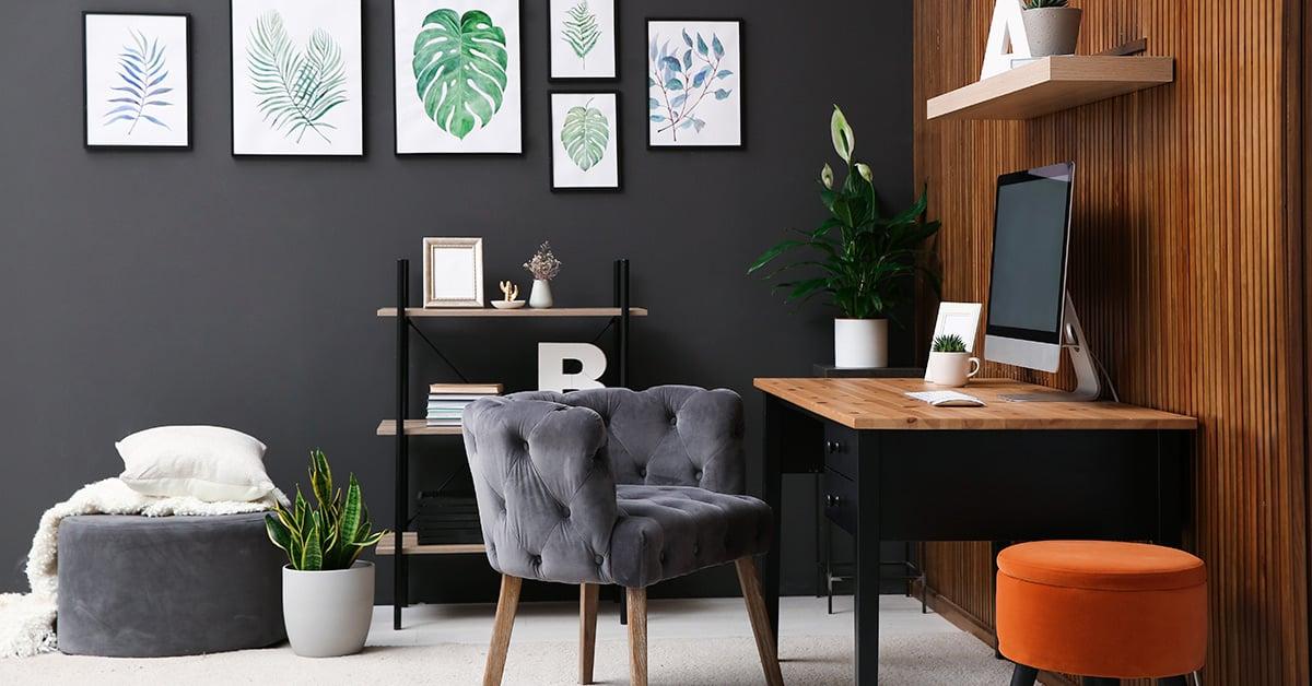 Home office e interiorismo