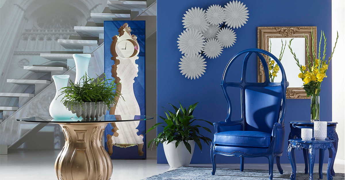 What the best clients look for in their interior designer